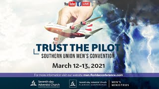 2021 Men's Convention - Session 1