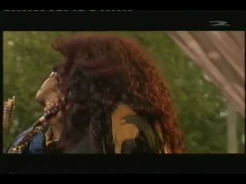 Chaka Khan - Untill You Come Back To Me, Live In Pori Jazz 2002 (4.)