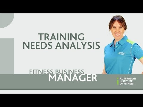 Training Needs Analysis (TNA)из YouTube · Длительность: 1 мин18 с
