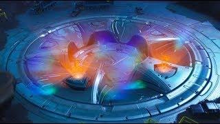 ANOTHER *NEW RUNA* APPEARS In Fortnite - BALSA BOTIN FINAL EVENT @Vitax