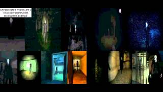 Slenderman's Song SCP Containment Breach...