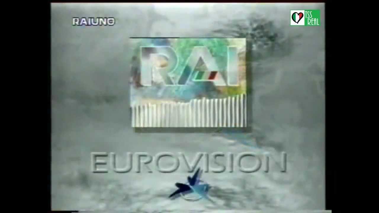 Sigle Eurovisione Rai 1954 2012 Youtube