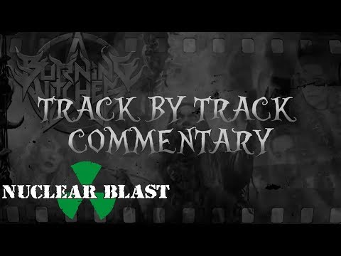 BURNING WITCHES - 'Hexenhammer' (TRACK BY TRACK #2)