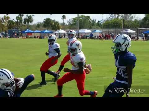 1 Jonathan Adams 12u Highlights w better instrumentals