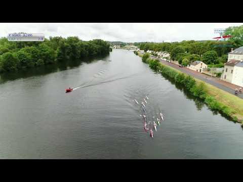 2019 ECA Canoe Marathon European Championships – Saturday Afternoon
