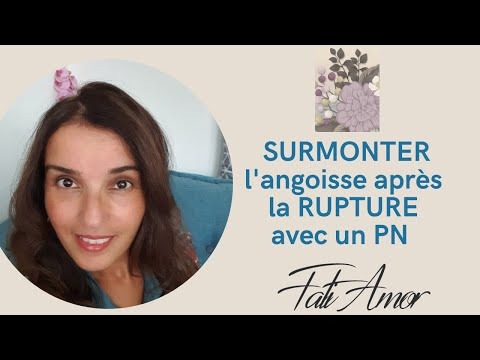 comment surmonter l 39 angoisse apr s la rupture avec un manipulateur pervers narcissique youtube. Black Bedroom Furniture Sets. Home Design Ideas