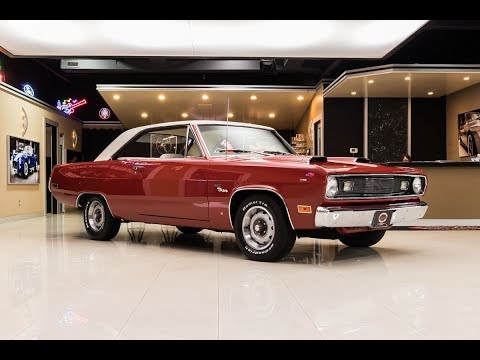 1971 Plymouth Scamp For Sale