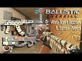 Ballistic Overkill  Laptop Recording Test  ft  Europe Players