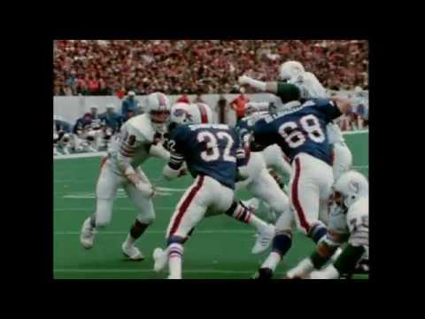 1974 Bills This Week in Pro Football