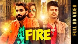 New Punjabi Song - FIRE || M RAFI || New Punjabi Songs 2017