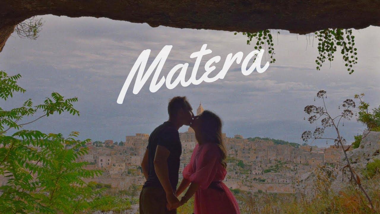 Fjetem ne nje shpellë| Matera Vlog| Angela Ak
