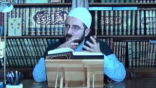 Mahmut Ay Hoca ile Tefsir Dersleri-Nesefi Tefsiri (17.Ders/Bakara 25.Ayet)