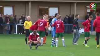 FC Merksem - KFCE Zoersel