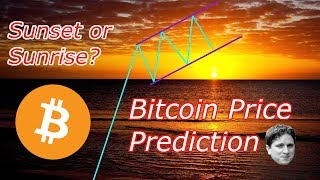 Bitcoin PRICE PREDICITON : BTC Has Targets, What Are They? Crypto Technical Analysis