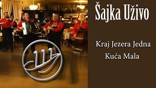Starogradske pesme - Sajka - Kraj jezera jedna kuca mala - (Official Video)