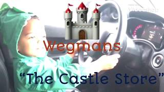 """The Castle Store"" Wegmans!! The BEST Cookies EVER!"