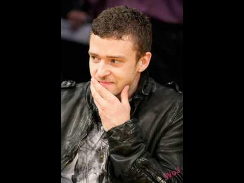 Justin Timberlake Photoshoot Love Guru/Premier/David Beckham
