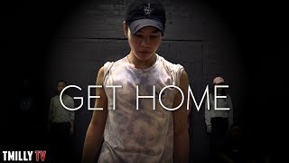 R.O - Get Home ft Konoba - Choreography by Sean Lew Subscribe for m...
