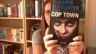 Rezension - Cop Town-Stadt der Angst