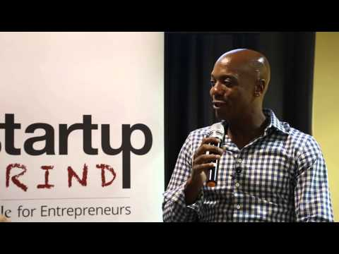 Charles Hudson (SoftTech VC) at Startup Grind Silicon Valley
