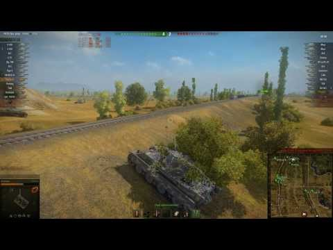 World of Tanks - The Good, The Bad and The Ugly