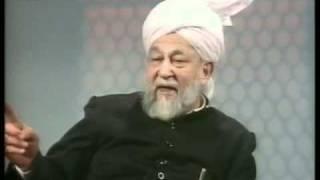 Liqa Ma'al Arab #134 Question/Answer English/Arabic by Hadrat Mirza Tahir Ahmad(rh), Islam Ahmadiyya