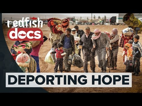 Deporting Hope: The Syrian Refugee Struggle in Turkey