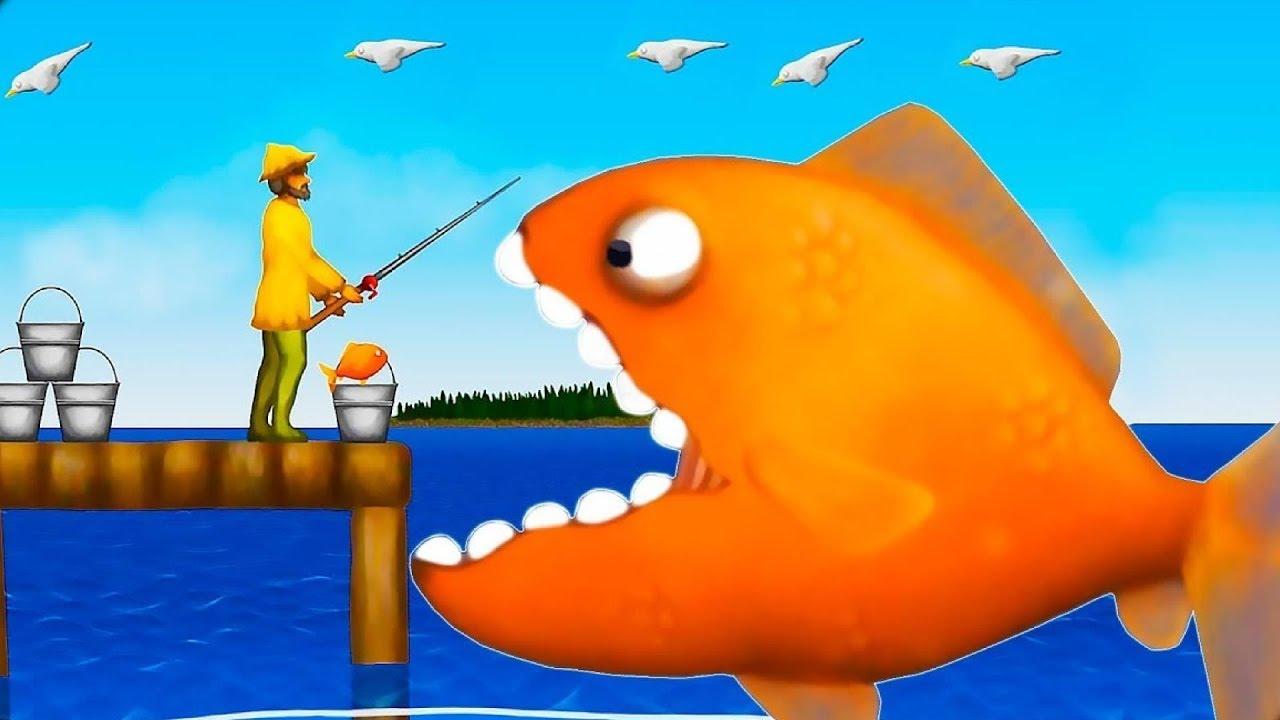 Теперь собираясь на рыбалку вы будете точно знать где и на что клюёт рыба, какие снасти нужно с собой брать и многое другое.
