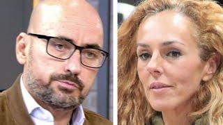 Tristes noticias para Diego Arrabal en telecinco por Rocío Carrasco y Fidel Albiac
