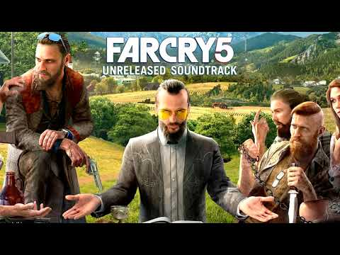 Far Cry 5 Unreleased Soundtrack  Resistance Theme From Character Trailers
