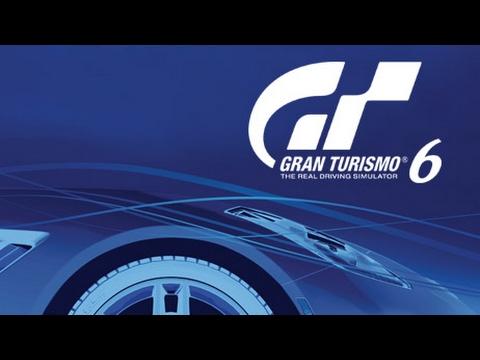 gran turismo 6 group gt3 series motul auttech GTR