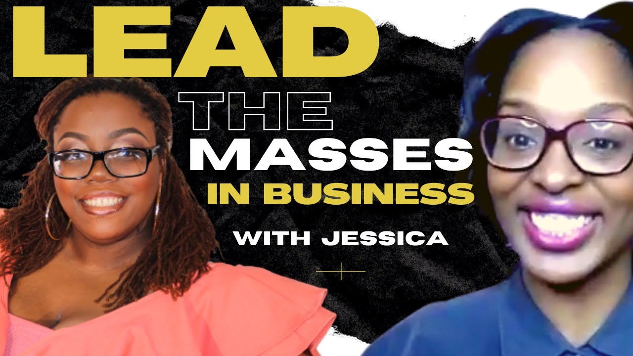 Download How to LEAD and Keep Going in Business | Entrepreneurship