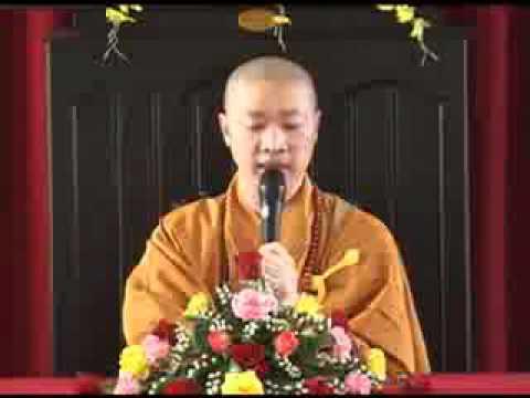 Hóa giải oán hờn - ĐĐ Thích Thiện Thuận 2/9