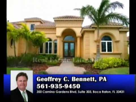 Bennett PA, Lawyer, Foreclosures, Real Estate Law,  Boca Raton, FL