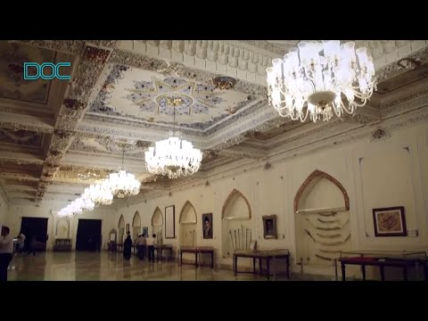 Kingdom of Hearts (Shiite Imam Shrine in Iran hosts millions of pilgrims) - Documentary