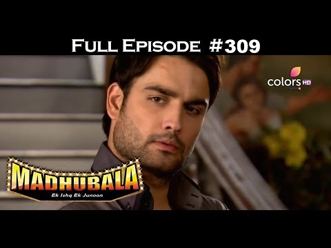 Madhubala - Full Episode 309 - With English Subtitles