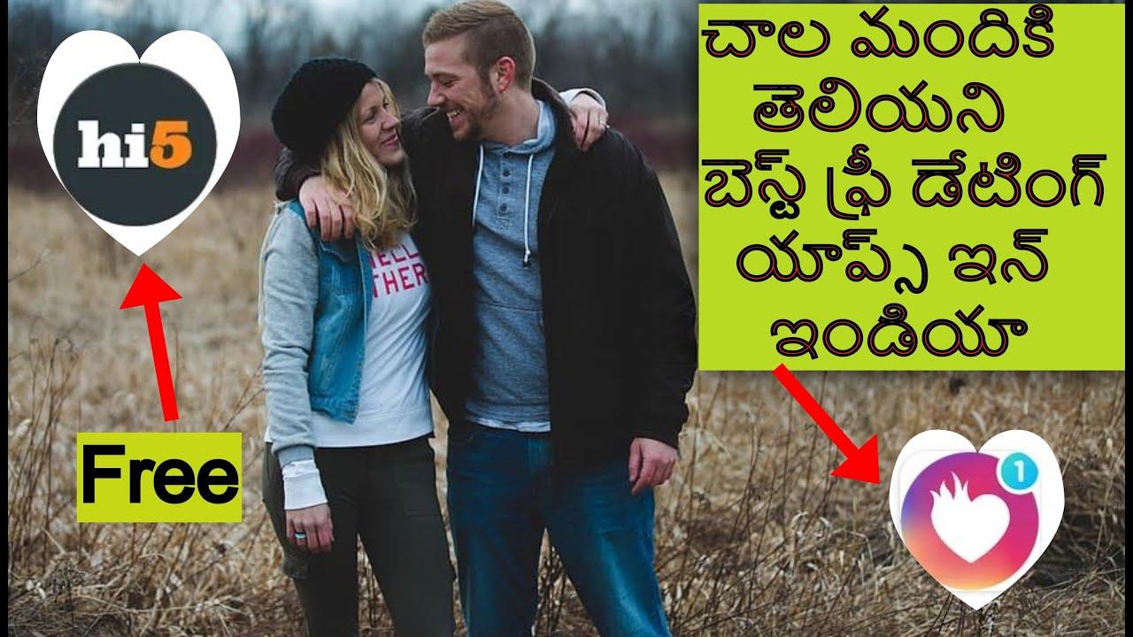 Kostenlose dating-apps in indien