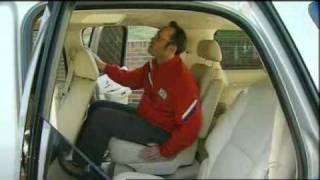 Motorweek Video of the 2007 Cadillac Escalade