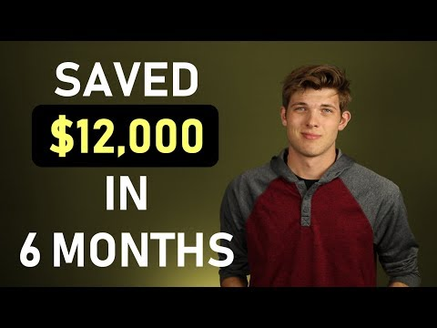 Money Saving Tips || How To Save Money (Best Strategy)