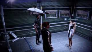 Video Mass Effect 3 Taking Sides: Diana Allers vs Ensign Copeland download MP3, 3GP, MP4, WEBM, AVI, FLV Agustus 2018