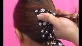 Magic Twin Hair Clip
