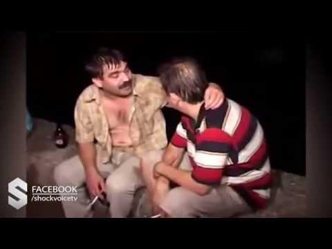 Diyarbakırlı Sarhoş Dayıya Hollywood Dublajı | Hey Ahbap! Kırmızı Şortlu!