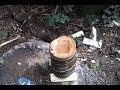 Waldhandwerk Tasse / Bushcraft Cup
