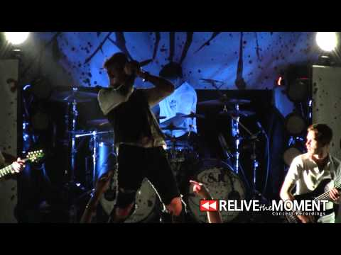 2013.03.24 Chelsea Grin - The Human Condition (Live in Bloomington, IL)