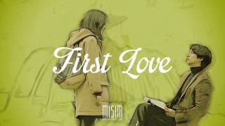 "Lovely R&B / Smooth Rap Instrumental Beat l ""First Love"" Prod. by MISIM BEATS"