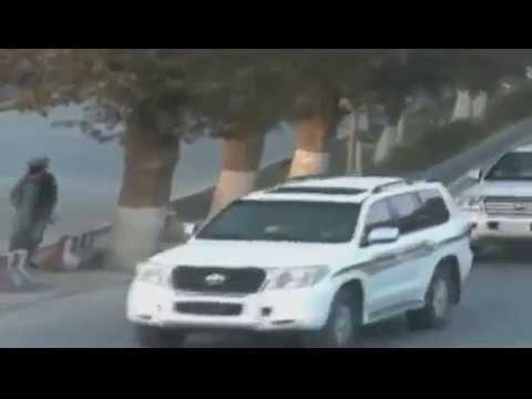 Afghanistan Show   Sunil Shetty   Sameer Ali Khan   Rani Hazarika   Ali Khan