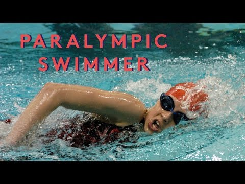 Paralympic Swimmer, Jessica Long | Game Of Life