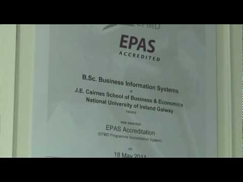 GY206 - Business Information Systems - NUI Galway