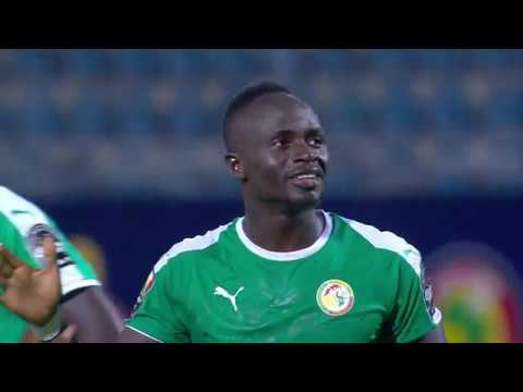 Kenya v Senegal Highlights - Total AFCON 2019 - Match 29