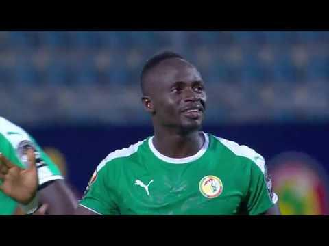 Kenya v Senegal Highlights - Total AFCON 2019 - Match 29